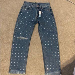 LF/Carmar Emelia Sparkle Jeans